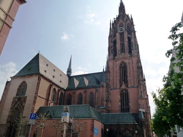 Bekanntschaft frankfurt
