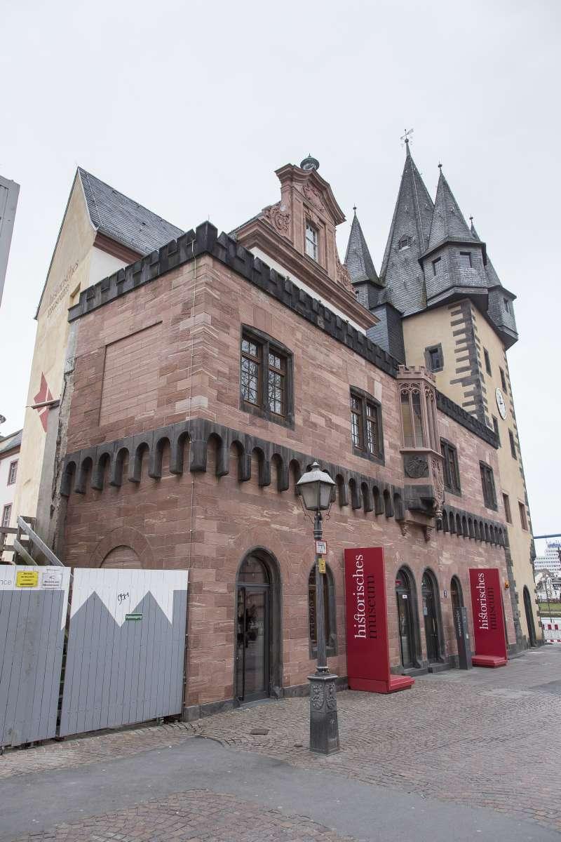 Museums Frankfurt